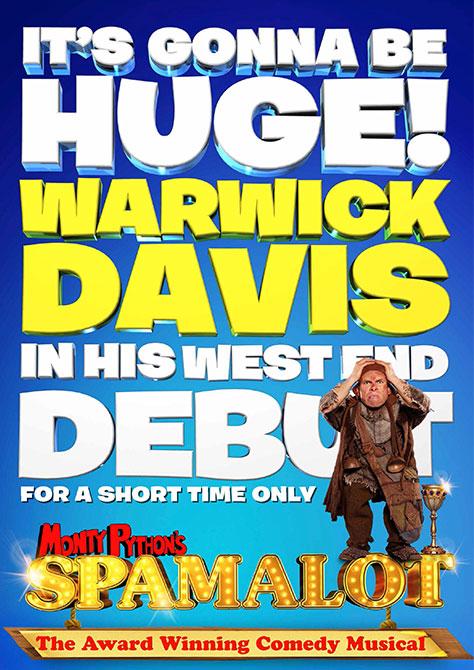 harwick-davis