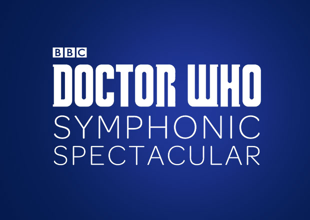 BBC Doctor Who Symphonic Spectacular