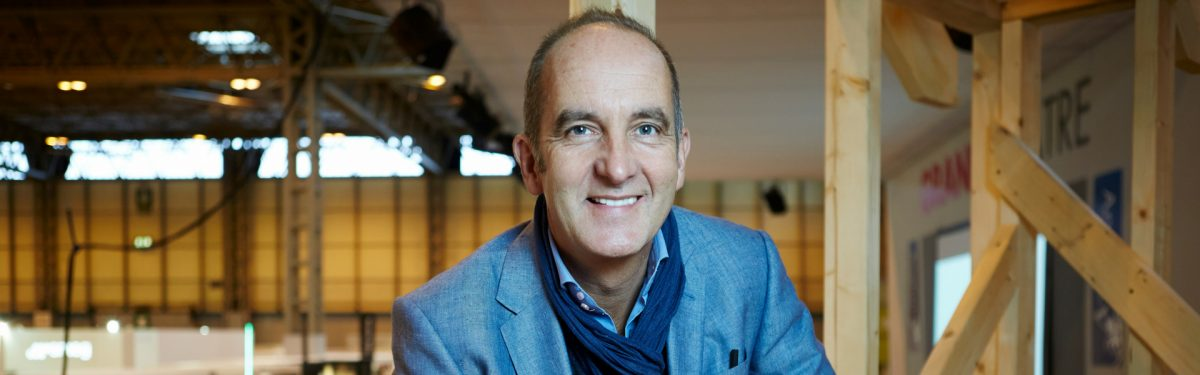 Grand Designs Live in London had its marketing supported by Boom Ents