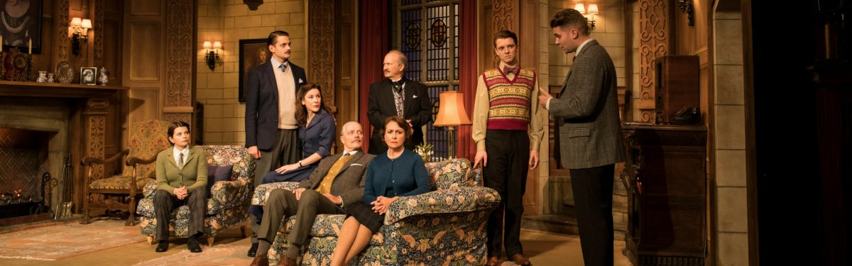 The Mousetrap was brought into the digital era with Boom's support